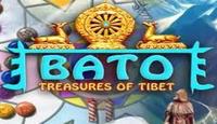 Бато. Сокровища Тибета