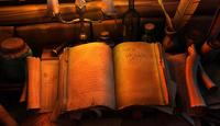 Книга ненаписанных историй 2. Хроники зверя