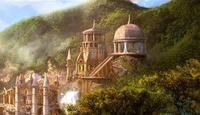 Дальние Королевства 5. Пасьянс Священная роща