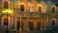 Ночь в опере